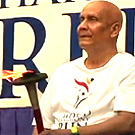 The Olympic Spirit of Peace – Sri Chinmoy – World Harmony Run